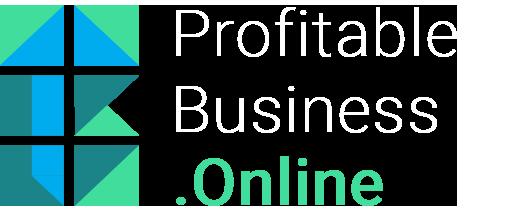 profitable logo