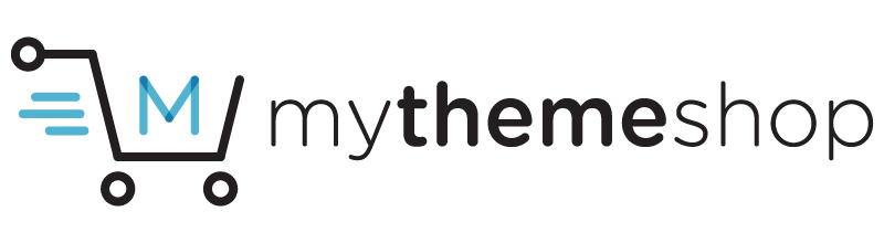 logo MyThemeShop