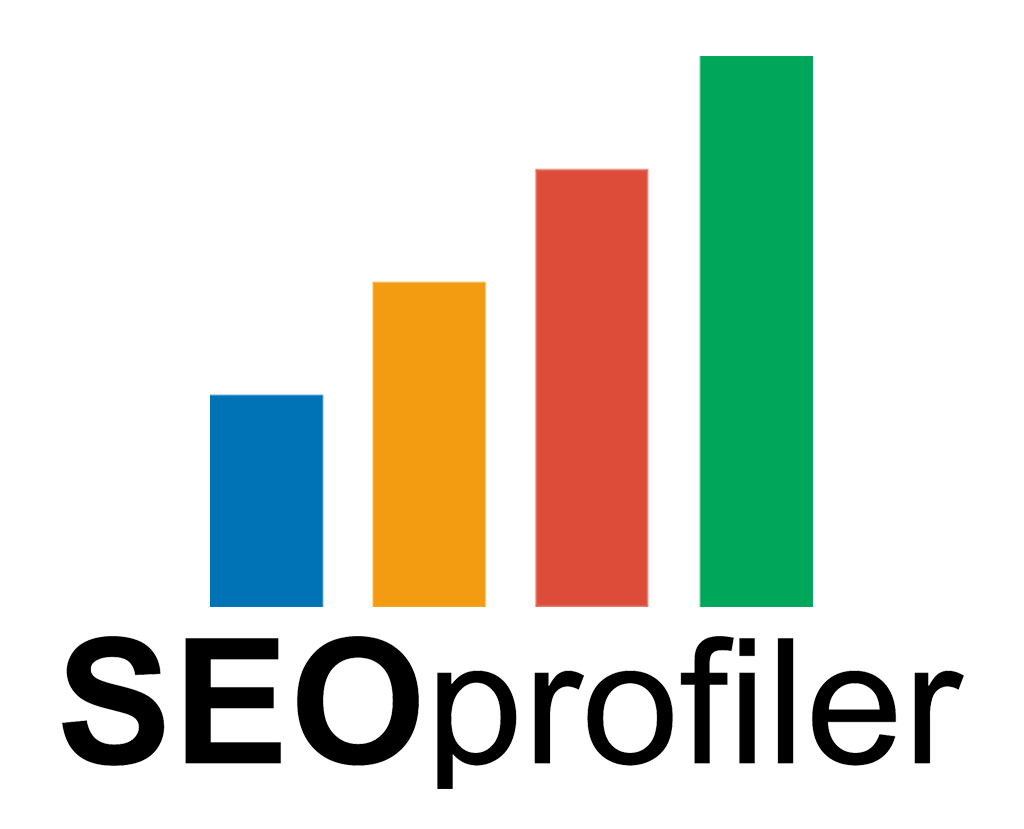 Logo SEOprofiler Rank Tracker