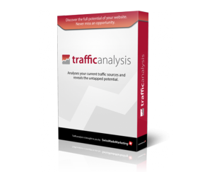 logo trafficanalysis