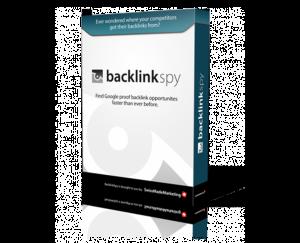 logo BacklinkSpy