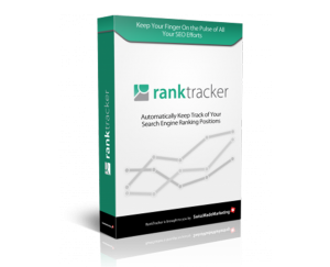 logo ranktracker