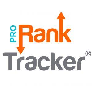 logo pro rank tracker