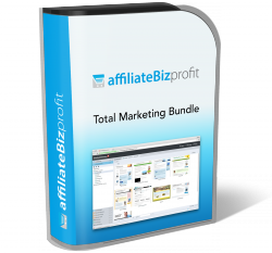 Total Marketing Bundle AffiliateBiz