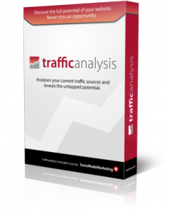 Package Trafficanalysis SwissMadeMarketing