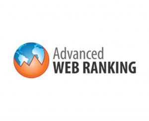 Advanced Web Ranking Logo