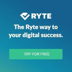 Ryte try for free